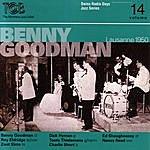 Benny Goodman Benny Goodman, Lausanne 1950 / Swiss Radio Days, Jazz Series Vol.14
