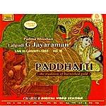 Lalgudi G. Jayaraman Paddhatti, The Tradition Of Burnished Gold: Live In Concert - 1985 Vol. I