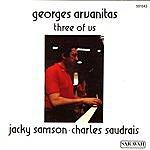Georges Arvanitas Three Of Us