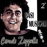 Carmelo Zappulla Basi Musicali - Carmelo Zappulla (Vol 2)