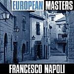 Francesco Napoli European Masters