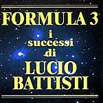Formula 3 I Successi Di Lucio Battisti