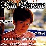 Rita Pavone Passato E Presente