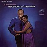 Miriam Makeba An Evening With Harry Belafonte And Miriam Makeba