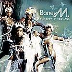 Boney M The Best 12-inch Versions