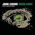 John Legend Green Light