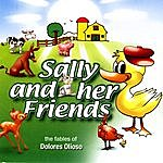 Dolores Olioso Sally And Her Friends