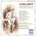 Kölner Rundfunk-Sinfonie-Orchester Orff: Prometheus