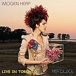 Imogen Heap Headlock