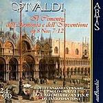 Ottavio Dantone Vivaldi: Il Cimento Dell'Armonia E Dell'Inventione, Op. VIII, Vol. 2