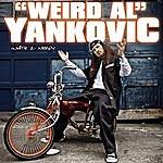 'Weird Al' Yankovic White & Nerdy
