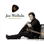 Jani Wickholm Ranta-ahon Valot