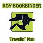 Roy Book Binder Travelin' Man