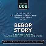 Billy Eckstine & His Orchestra Bebop Story: Vol. 8