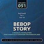 Bud Powell Trio Bebop Story: Vol. 51