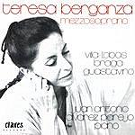 Teresa Berganza Villa-Lobos / Braga / Guastavino