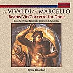Interpreti Veneziani Beatus Vir - Concerto For Oboe, Strings And Harpsichord