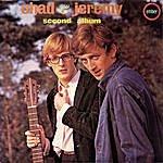 Chad & Jeremy Second Album