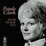 Petula Clark Best Of The Early Years