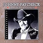 Johnny Paycheck The Very Best Of Paycheck