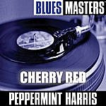 Peppermint Harris Blues Masters: Cherry Red