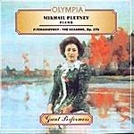 Mikhail Pletnev Tchaikovsky: The Seasons