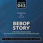 Earl Hines & His Orchestra Bebop Story, Vol.43