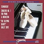 London Philharmonic Orchestra Concerto No 1 For Piano & Orchestra/The Sleeping Beauty Ballet Suite