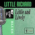 Little Richard Little And Lively