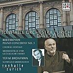 David Zinman Beethoven Piano Concerto No. 5