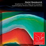 Gennady Rozhdestvensky Symphony No. 7 In C Major, Op. 60 'Leningrad'