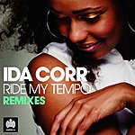 Ida Corr Ride My Tempo (5-Track Maxi-Single)