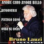 Bruno Lauzi I Successi
