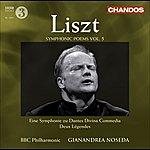 Gianandrea Noseda Liszt, F: Symphonic Poems, Vol. 5 (BBC Philharmonic, Noseda)