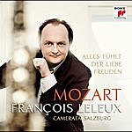 François Leleux Mozart: Works For Oboe And Orchestra