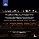 Carl Davis Great Movie Themes 2 (Royal Liverpool Philharmonic, Carl Davis)