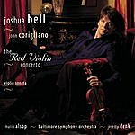 Joshua Bell The Red Violin Concerto