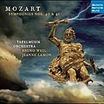 Bruno Weil Mozart - Sinfonien 40 & 41