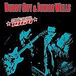 Buddy Guy & Junior Wells Chicago Blues Festival 1964