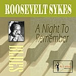 Roosevelt Sykes A Night To Remember