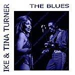 Ike & Tina Turner The Blues