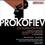 Neeme Järvi Prokofiev, S.: Queen Of Spades / On Guard For Peace (Jarvi)