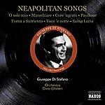 Giuseppe Di Stefano Di Stefano, Giuseppe: Neapolitan Songs (1953-1957)