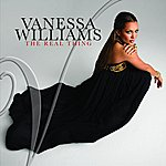 Vanessa Williams The Real Thing (Digital PDF Booklet)