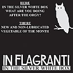 In Flagranti In The Silver White Box EP