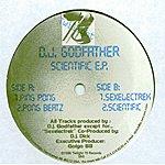 DJ Godfather Scientific EP