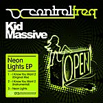 Kid Massive Neon Lights EP