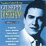 Giuseppe Di Stefano Abballati - Neopolitan & Sicilian Folk Songs