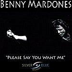 Benny Mardones 50's Hits Doo Wop