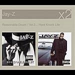 JAY Z Reasonable Doubt/Vol.2 Hard Knock Life